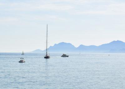 CourtinCom-photographie de la côte, des îles marguerites